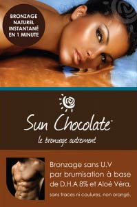 sunchocolate